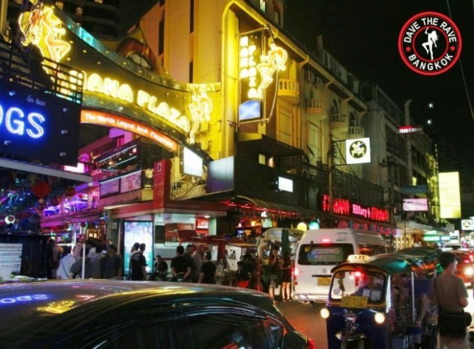 soi nana bangkok 5 - Bangkok Bar Closures Update