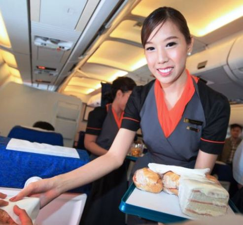 thai ladyboy flight attendants mail online - Thai Ladyboys Take Off - Come Fly With He/She!