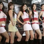 thai motor show models sexy group shot 150x150 - Thai Motor Show Models - Hot Pics!