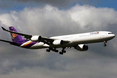 THAI AIRWAYS RESUME FLIGHTS - THE NATION
