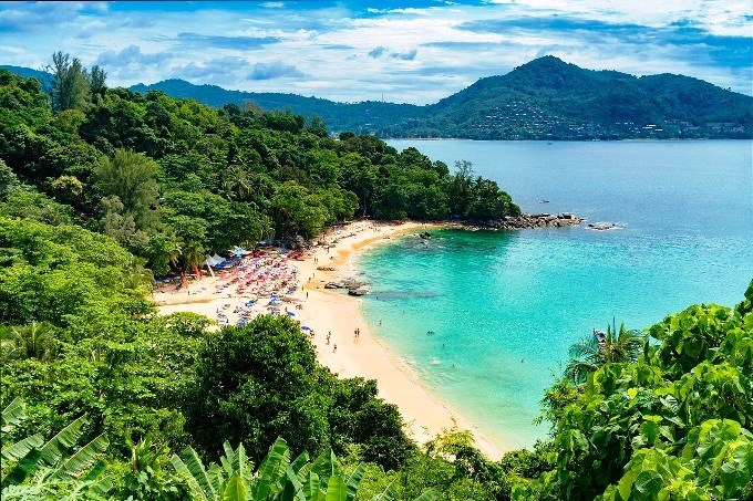 thailand beach resorts - Top 25 Destinations In Asia
